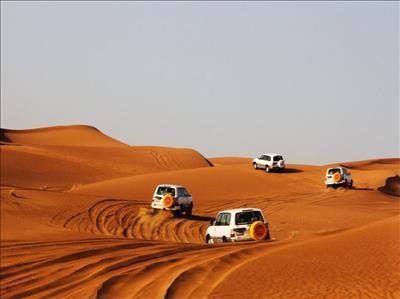 Dubai Turu Flydubai Hava Yolları İle 3 Gece 5 Gün