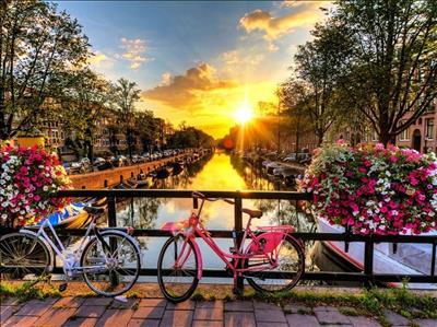 Maxi Benelux Paris Turu Thy ile