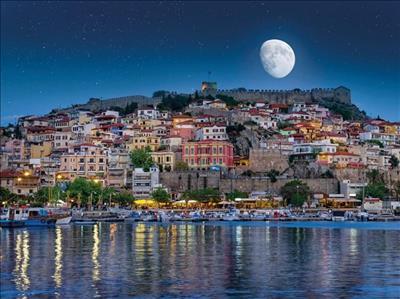 YILBAŞI Otobüslü Yunanistan Turu  3 Gece 5 Gün