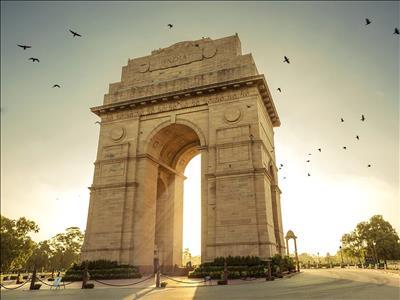 Hindistan Turu THY İle 2020