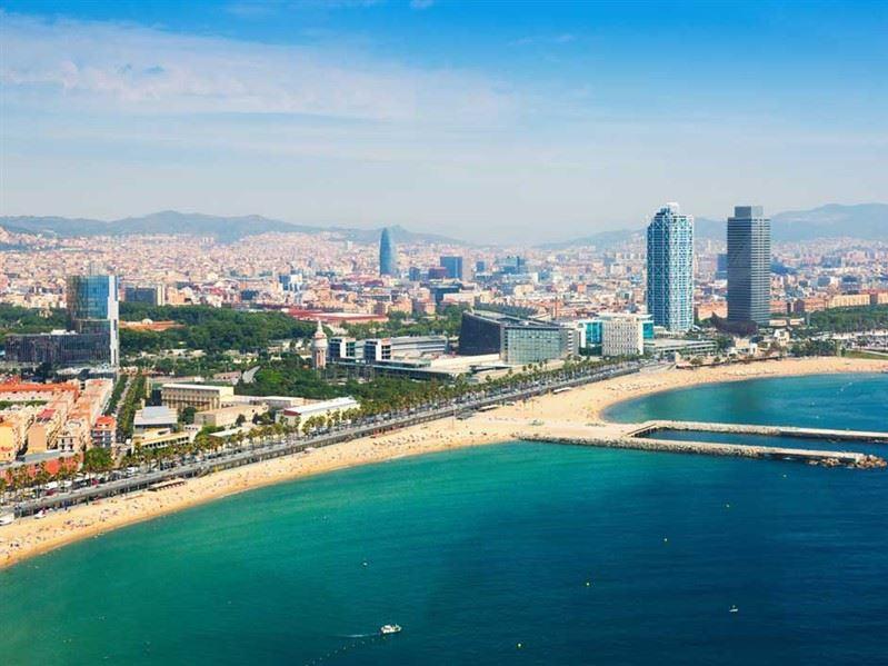 Büyük İspanya 2020 Yaz Dönemi(Barcelona gidiş – Madrid dönüş)