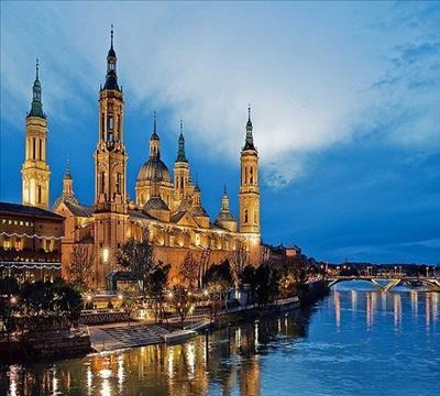 İspanya Krallığı Turu 2018 Yaz Dönemi (Madrid Gidiş-Barcelona Dönüş)