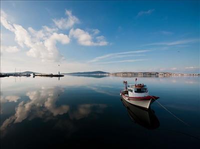 Assos Ayvalık Bozcaada Yüzme ve Tekne Turu