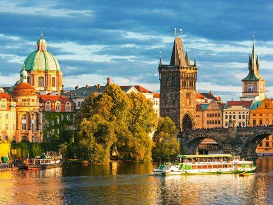 Sömestre Dönemi Orta Avrupa Turu 17 & 24 Ocak 2020 Hareket (Viyana Gidiş/Dönüş)