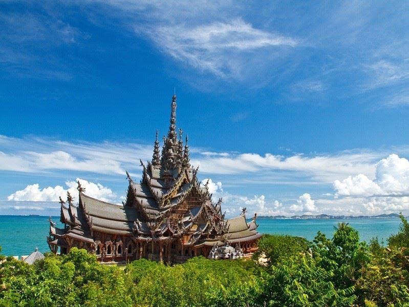 Kurban Bayramı Dönemi Pattaya & Bangkok Turu THY İle
