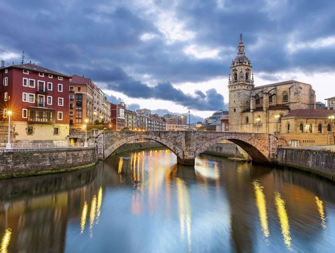 BILBAO & MADRID TURU TAİLWİND HAVA YOLLARI İLE 09 NİSAN 2020