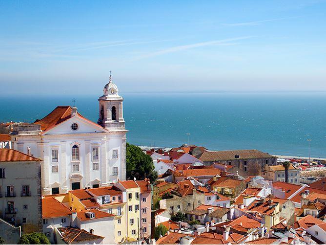 Büyük Portekiz & Endülüs & İspanya Turu (İlkbahar/Yaz/Sonbahar)
