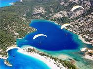 Kurban Bayramı Özel Büyük Likya Fethiye Deniz ve Tekne Turu