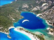 Kurban Bayramı Özel Bodrum Fethiye Ölüdeniz Salda Gölü Yüzme ve Tekne Turu