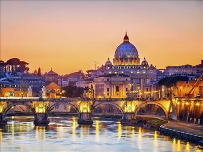 Roma Turu Pegasus Hava Yolları İle 2019 Yılbaşı Dönemi