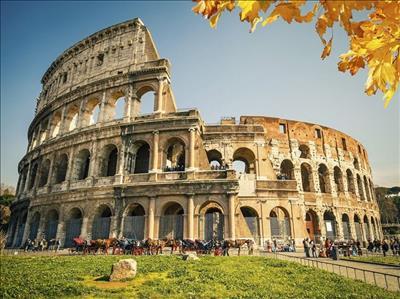 Şeker Bayramı Dönemi Klasik İtalya Turu (Roma Gidiş-Bergamo Dönüş)