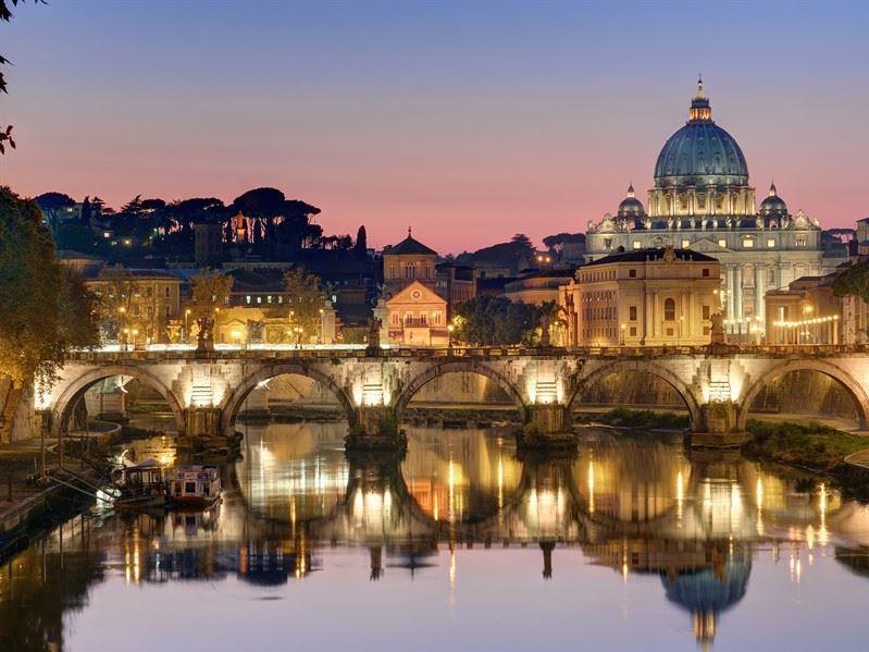 KURBAN BAYRAMI GÜNEY İTALYA VE ROMA TURU PEGASUS HAVA YOLLARI İLE 31 TEMMUZ 2020