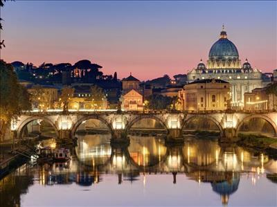 GÜNEY İTALYA VE ROMA TURU PEGASUS HAVA YOLLARI İLE 07 MAYIS & 19 HAZİRAN & 03 TEMMUZ & 02 EKİM 2020