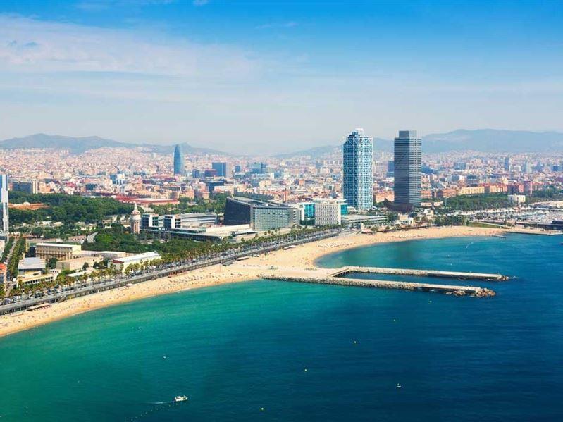 Kurban Bayramı Dönemi Büyük İspanya Turu THY İle 19 Ağustos 2018 Hareket