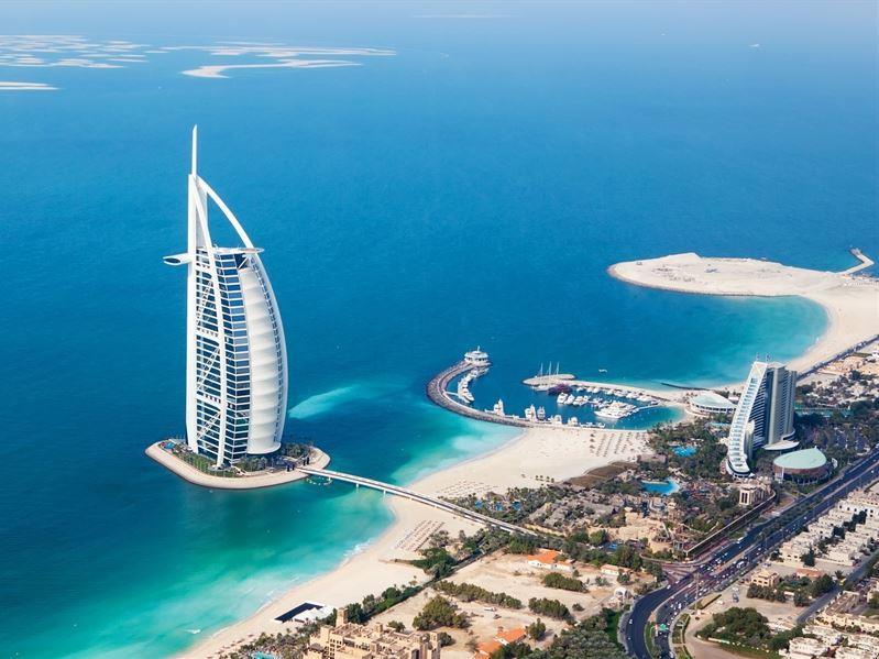 Dubai Turu Flydubai Hava Yolları Tarifeli 01 Mayıs 2019