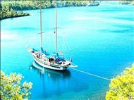Kurban Bayramı Özel Rüya Gibi Ege Akdeniz Turu