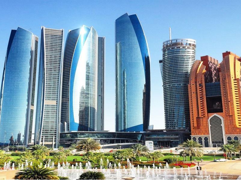 DUBAİ TURU 22 Mart 2020 Hareketli