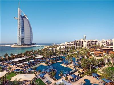 Dubai Turu 22 Mayıs 2020 4* Oteller (Soft All inclusive) Ramazan Bayramı