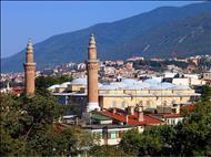 Günübirlik Gölyazı Bursa Cumalıkızık Kültür Turu