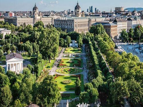 Otobüslü Büyük Orta Avrupa Turu 30 & 31 Temmuz 2020 (Kurban Bayramı)