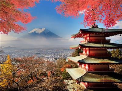 Ramazan Bayramı Japonya - Kore Turu Türk Hava yolları İle (11 Gün, 8 Gece) 2020