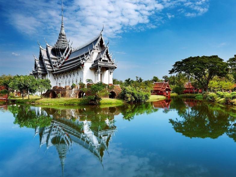 Bangkok Pattaya Turu Royal Jordan Havayolları İle 27 Ekim 2019 Hareket!