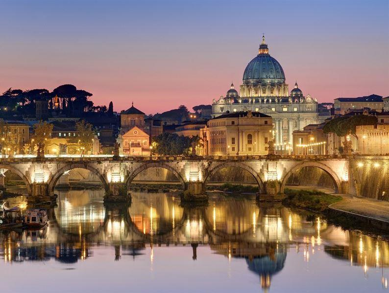 KURBAN BAYRAMI GÜNEY İTALYA VE ROMA TURU PEGASUS İLE 19 TEMMUZ 2021