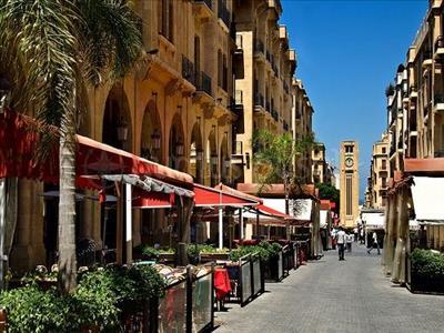 Kurban Bayramı Dönemi Beyrut Turu Türk Hava Yolları ile