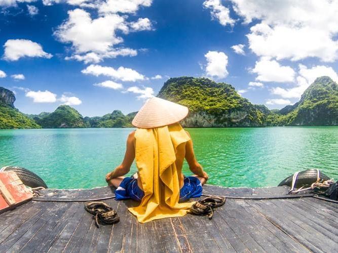 Vietnam Kamboçya Turu 29 Kasım 2019 Hareket