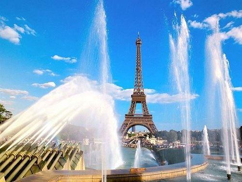 Benelüx & Fransa & Almanya 3 Nisan 2020 (Ara Tatil)