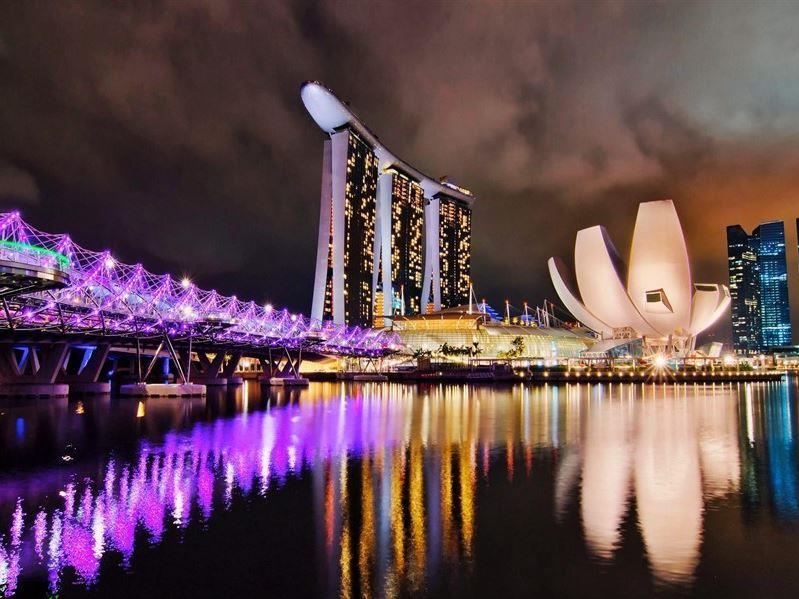 Egzotik UzakDoğu Turu Singapur Hava Yolları İle(Bangkok Gidiş-Phuket Dönüş)2019 Kış Dönemi