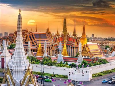 Egzotik Uzakdoğu Turu Singapur Hava Yolları İle(Bangkok Gidiş-Phuket Dönüş)2019 Bahar Dönemi