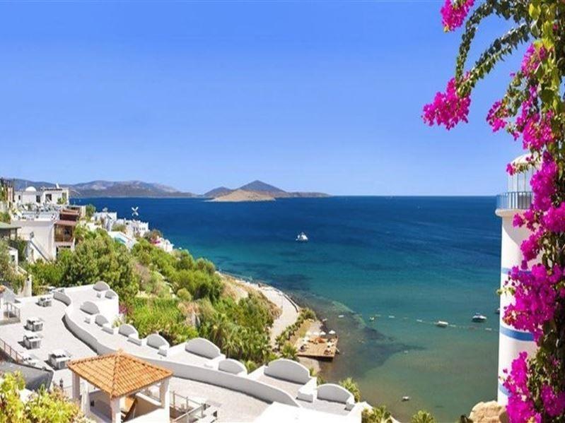 İzmir Çeşme Alaçatı Şirince Efes Turu