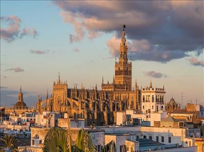 Endülüs Turu Thy İle Sonbahar Dönemi (Malaga Gidiş-Dönüş)