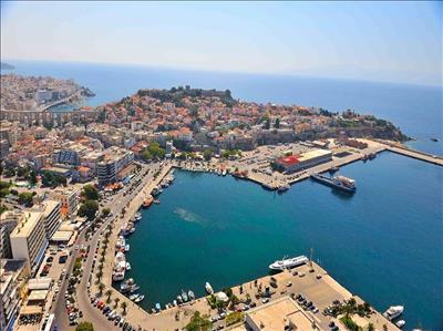 Yunanistan-Makedonya-Bulgaristan Turu