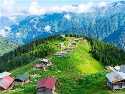 Dolu Dolu Doğu Karadeniz Batum Turu (Ramazan Bayramı Dönemi)