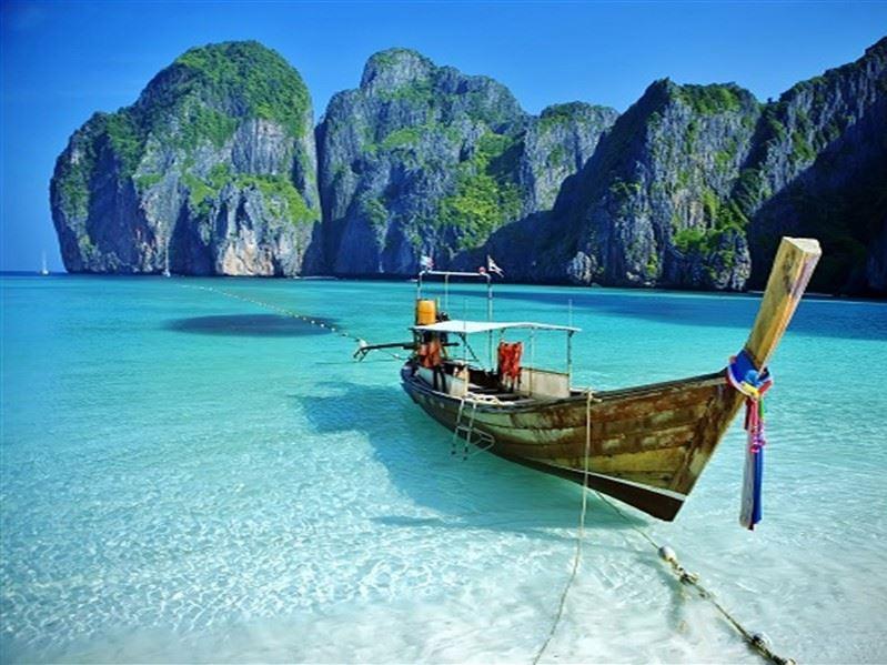 Klasik Tayland ve Adaları Turu THY ile