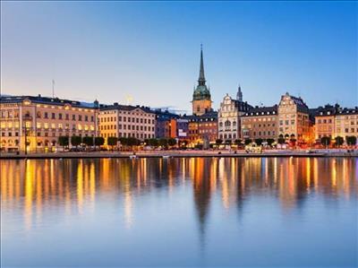 İskandinavya Turu Yaz Pegasus ile