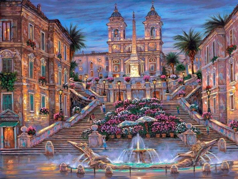 Büyük İtalya Turu THY ile 24 Ocak&7 Şubat 2020