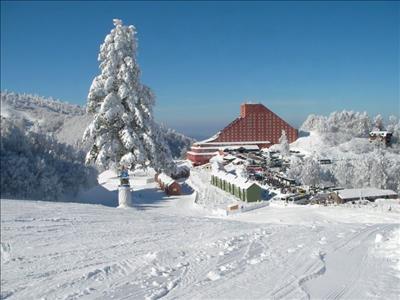 Konaklamalı Kartepe Kartepe Kayak Turu 5 Yıldızlı İzmit Ramada Hotel