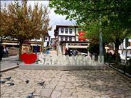 Günübirlik Safranbolu Amasra Turu