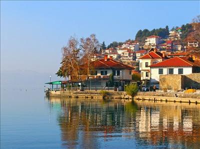 Balkan Üçlüsü Turu(Yunanistan-Makedonya-Bulgaristan)