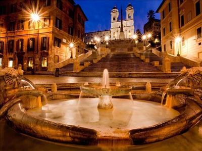 YILBAŞI DÖNEMİ ROMA TURU Tailwind Hava Yolları Özel Seferi ile 3 Gece 4 Gün