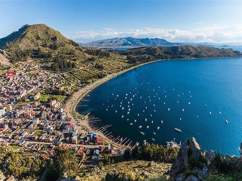 Peru Bolivya Şili Uyuni 24 Mayıs 2020 (Ramazan Bayramı)