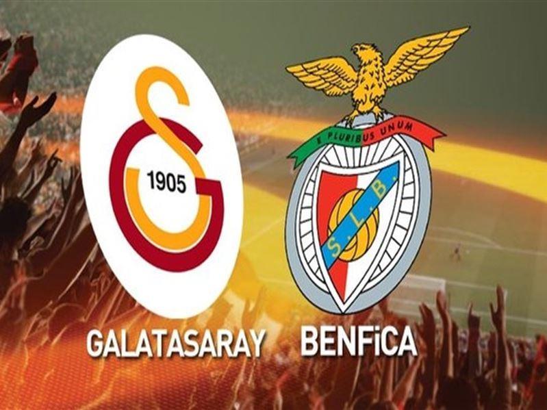 Benfica Galatasaray Maç Turu Pegasus Hava Yollları Tarifeli Seferi ile (Madrid Gidiş-Madrid Dönüş) 2o Şubat 2019