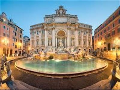 Roma Turu Pegasus Havayolları ile Roma