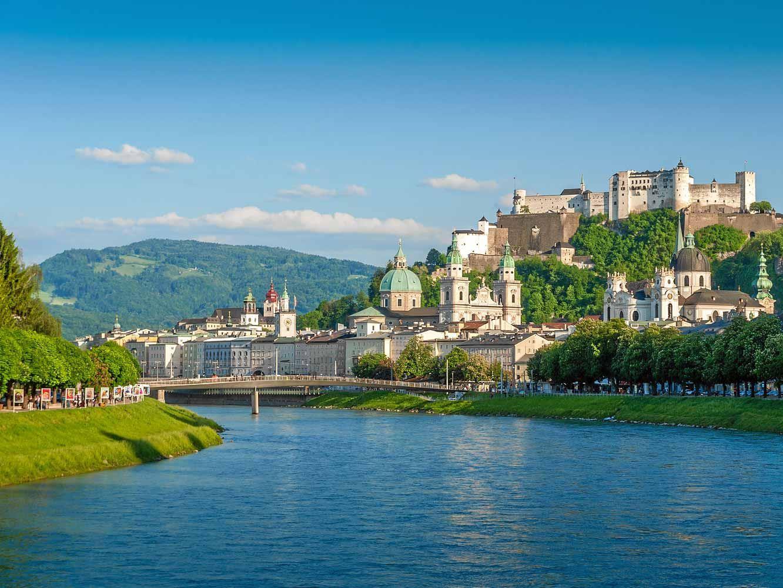 Büyük Ve Yeni Orta Avrupa 7 Nisan & 17 Ağustos 2020 THY İle