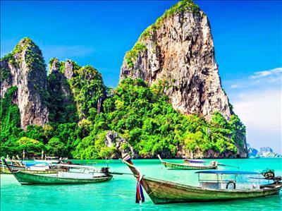 Bangkok Pattaya Phuket Turu 09, 16, 23 Şubat & 01, 08, 15, 22, 29 Mart