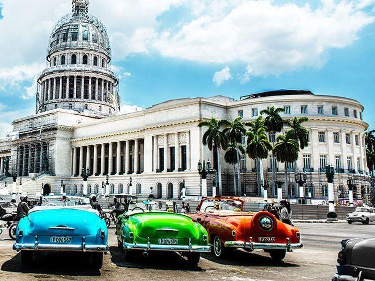 Küba Turu Türk Havayolları İle 7 Mart 2019 Hareket