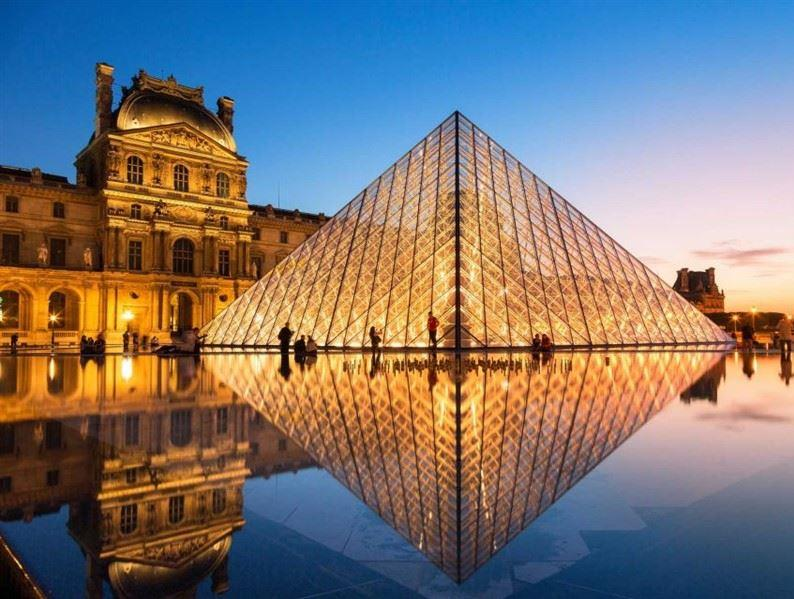BENELUX & PARIS TURU PEGASUS HAVA YOLLARI İLE 20 OCAK 2020 Hareket…
